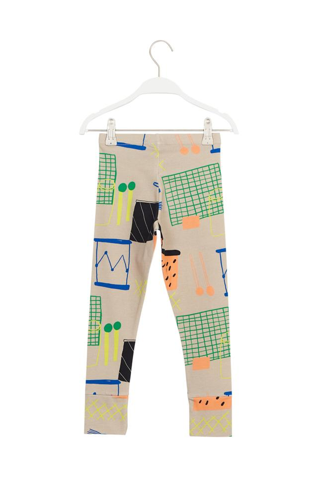 Kinderleggings Fold