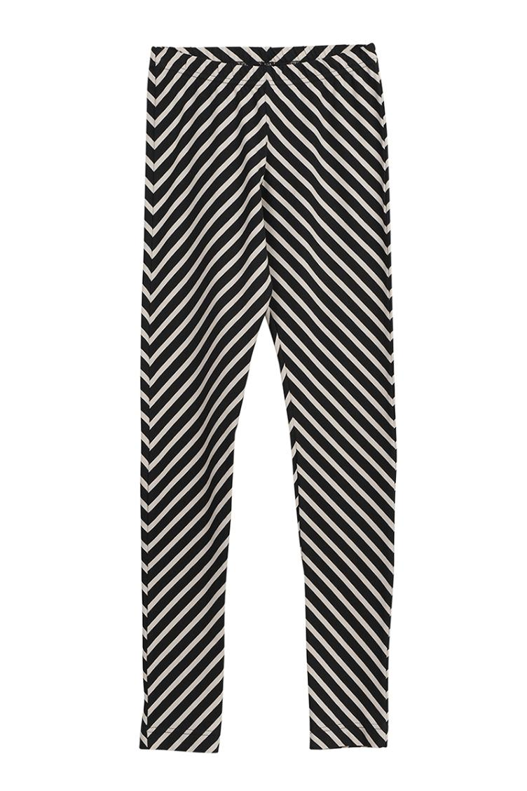Kinderleggings Stripe